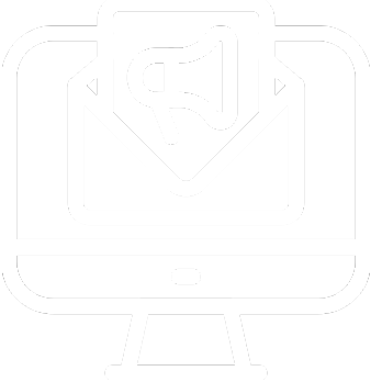 Email Automation - Marketing Automation Icon